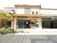 (For Rent) Commercial Retail Shop || Larissa/Larissa - 290 Sq.m, 1.000€