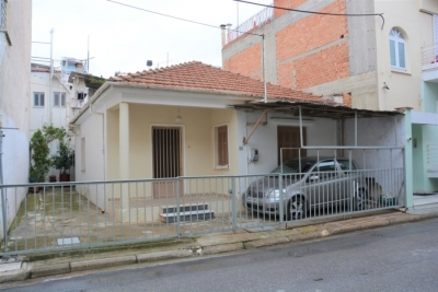 (For Sale) Residential Detached house || Larissa/Larissa - 70 Sq.m, 2 Bedrooms, 50.000€