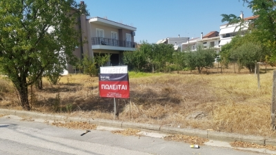 (For Rent) Land Plot || Larissa/Larissa - 214 Sq.m, 48.000€