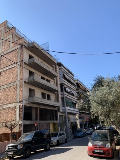 (For Sale) Other Properties Block of apartments || Athens South/Kallithea - 1.000 Sq.m, 570.000€