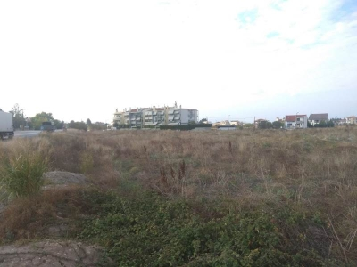 (For Rent) Land Plot || Larissa/Larissa - 1.025 Sq.m, 1.000€