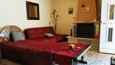 (For Rent) Residential Detached house || Larissa/Larissa - 60 Sq.m, 1 Bedrooms, 280€