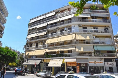 (For Sale) Residential Apartment || Larissa/Larissa - 53 Sq.m, 1 Bedrooms, 34.000€