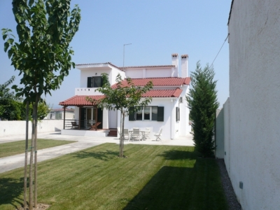 (For Rent) Residential Detached house || Larissa/Larissa - 160 Sq.m, 4 Bedrooms, 900€