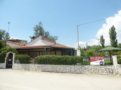 (For Sale) Residential  || Pieria/East Olympos - 80 Sq.m, 2 Bedrooms, 68.000€