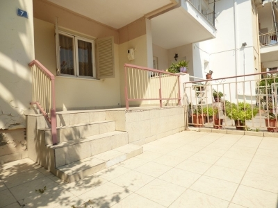 (For Rent) Residential Detached house || Larissa/Larissa - 60 Sq.m, 2 Bedrooms, 200€