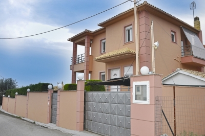 (For Sale) Residential Maisonette || Magnisia/Volos - 195 Sq.m, 195.000€