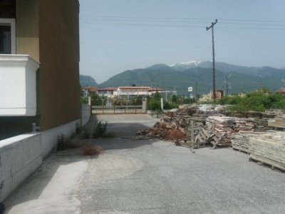 (For Sale) Land Plot || Pieria/East Olympos - 226 Sq.m, 55.000€
