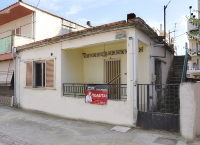 (For Sale) Residential Detached house || Larissa/Larissa - 79 Sq.m, 2 Bedrooms, 25.000€