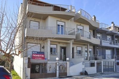 (For Sale) Residential Maisonette || Larissa/Larissa - 156 Sq.m, 3 Bedrooms, 168.000€