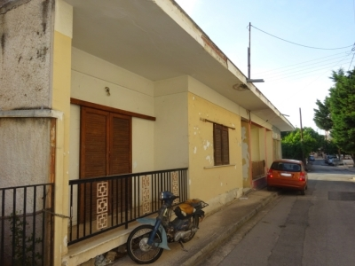 (For Sale) Residential Detached house || Larissa/Larissa - 100 Sq.m, 28.000€