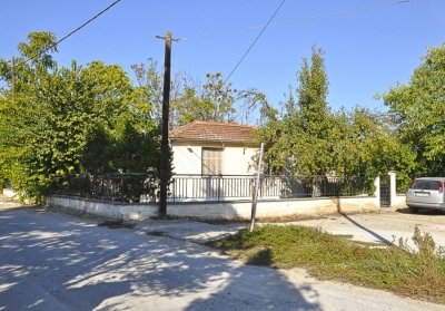 (For Sale) Residential Detached house || Larissa/Larissa - 94 Sq.m, 2 Bedrooms, 60.000€