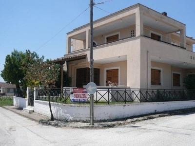 (For Rent) Residential Detached house || Larissa/Krannona - 200 Sq.m, 3 Bedrooms, 350€