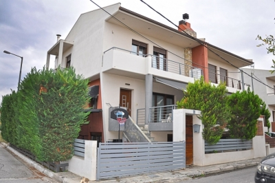 (For Sale) Residential Detached house || Larissa/Larissa - 186 Sq.m, 2 Bedrooms, 205.000€