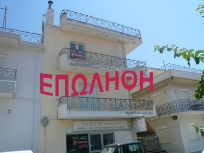 (For Sale) Residential Maisonette || Magnisia/Nea Ionia - 160 Sq.m, 2 Bedrooms, 69.500€